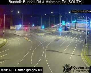Webcam Bundall