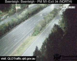 Webcam Beenleigh