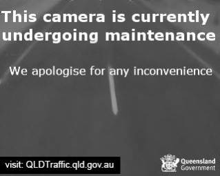 Webcam Rockhampton