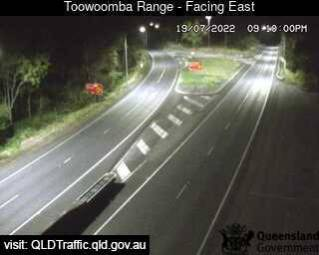 Webcam Toowoomba