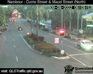 Webcam Nambour