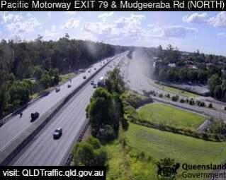 Webcam Mudgeeraba