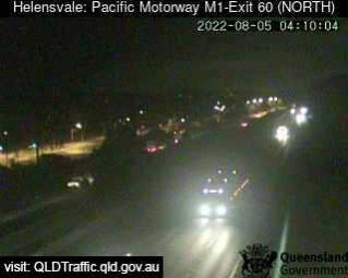 Webcam Helensvale