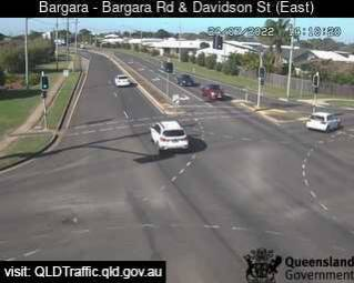 Webcam Bargara
