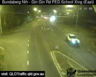 Webcam Bundaberg North