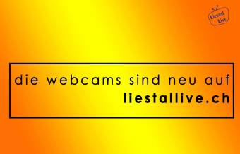 Webcam Liestal
