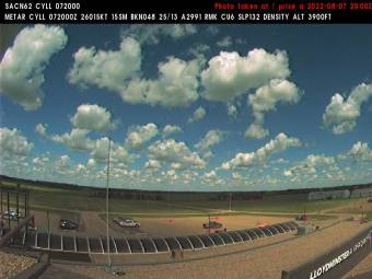 Webcam Lloydminster