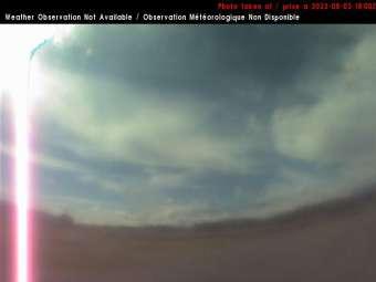 Webcam Anahim Lake