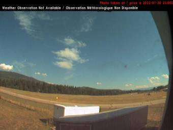 Webcam Salmon Arm