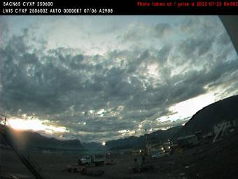 Webcam Pangnirtung