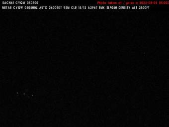 Webcam North Battleford
