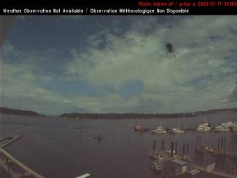 Webcam Nanaimo