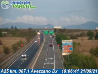 Webcam Avezzano