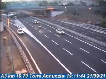 Webcam Torre Annunziata