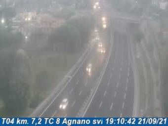 Webcam Agnano