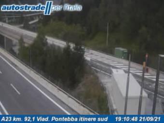Webcam Pontebba