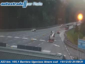 Webcam Ugovizza