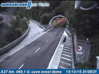 Webcam Santa Croce del Lago