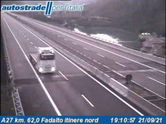 Webcam Vittorio Veneto
