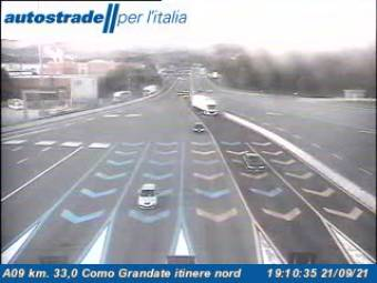 Webcam Grandate