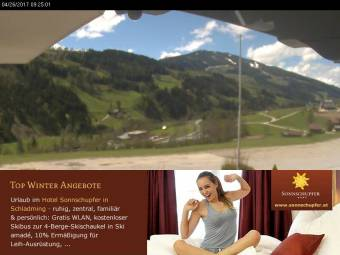 Webcam Schladming