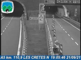 Webcam Aosta