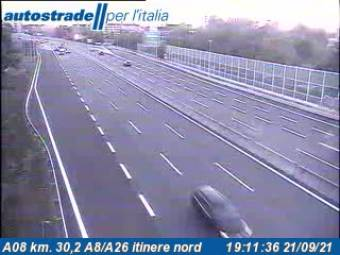 Webcam Gallarate