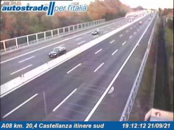 Webcam Castellanza