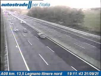 Webcam Cerro Maggiore