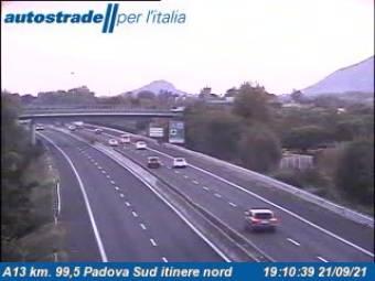 Webcam Maserà di Padova