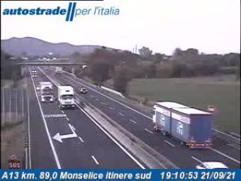 Webcam Monselice