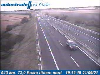 Webcam Boara Pisani