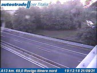 Webcam Rovigo