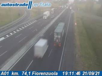 Webcam Fiorenzuola d'Arda
