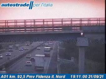 Webcam Fidenza
