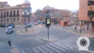 Webcam Ávila