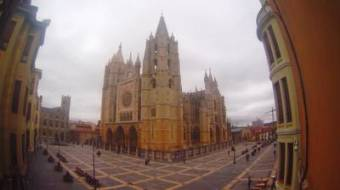 Webcam León