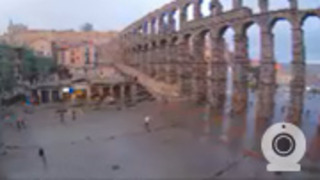 Webcam Segovia