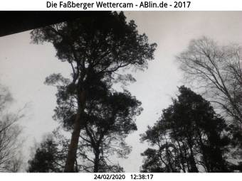 Webcam Faßberg