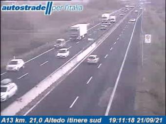 Webcam Altedo