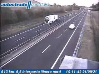 Webcam Castel Maggiore