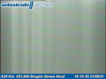 Webcam Rossiglione