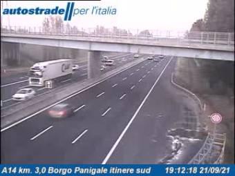Webcam Zola Predosa