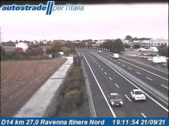 Webcam San Lazzaro di Savena