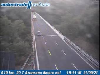 Webcam Arenzano