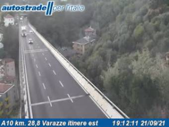 Webcam Varazze