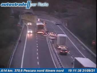 Webcam Cappelle Sul Tavo