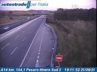 Webcam Pesaro