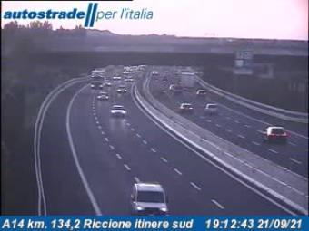 Webcam Riccione