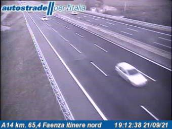 Webcam Faenza
